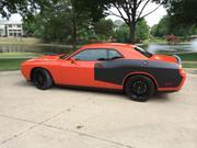 Dodge Challenger 10888 miles