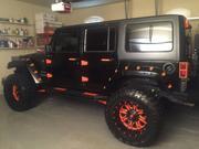 Jeep Wrangler 3.6L 3604CC 220